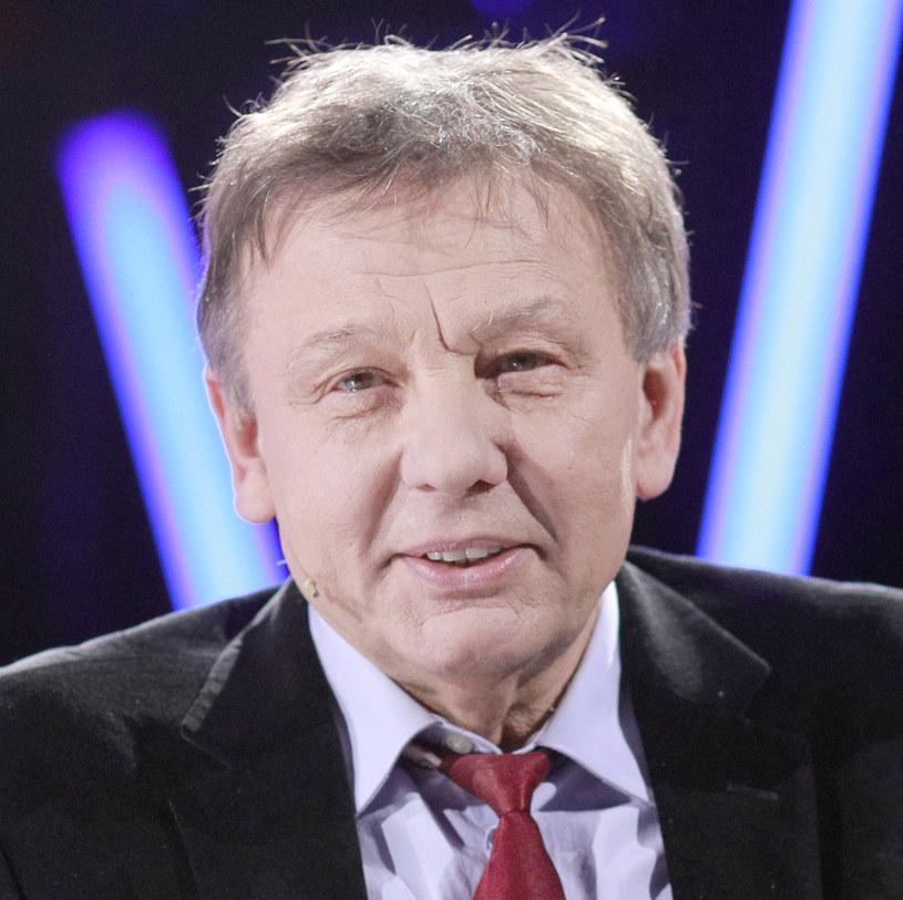 Zenon Laskowik / Mieszko Piętka /AKPA