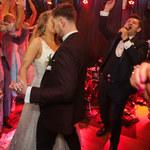 Zenon Martyniuk urządził synowi huczne wesele. Są zdjęcia! Ale była zabawa!