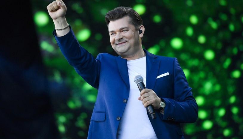 Zenon Martyniuk zarabia 30 tysięcy za koncert /Piętka Mieszko /AKPA