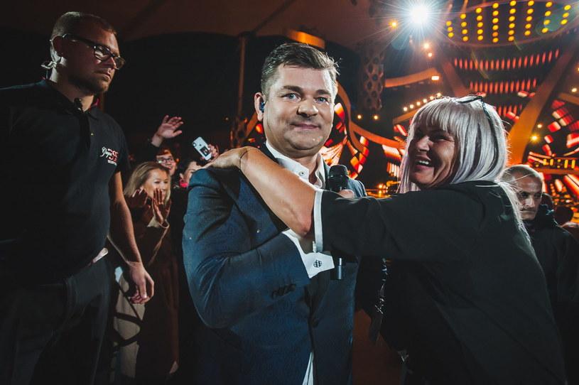 Zenon Martyniuk /Fot. Karol Makurat/REPORTER /Reporter
