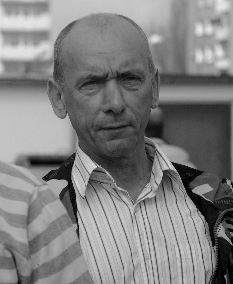 Zenon Plech nie żyje /TOMASZ SZATKOWSKI/REPORTER /East News