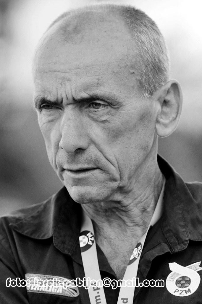 Zenon Plech, ostatni z wielkich /Flipper Jarosław Pabijan