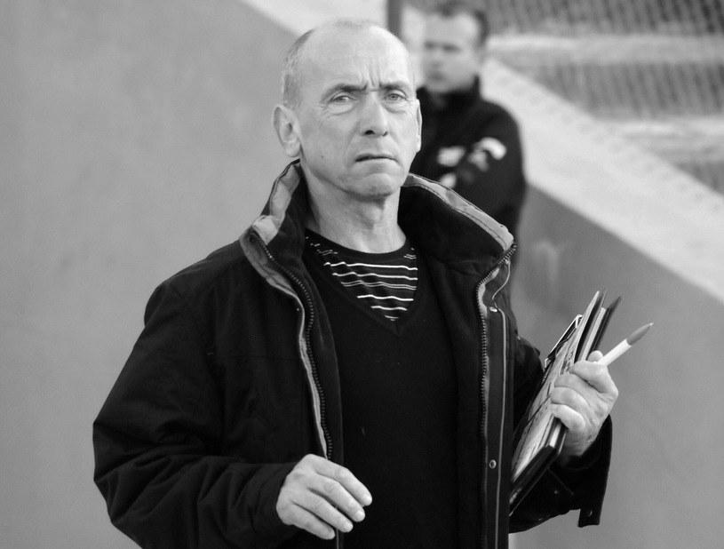 Zenon Plech /Tomasz Szatkowski /Reporter