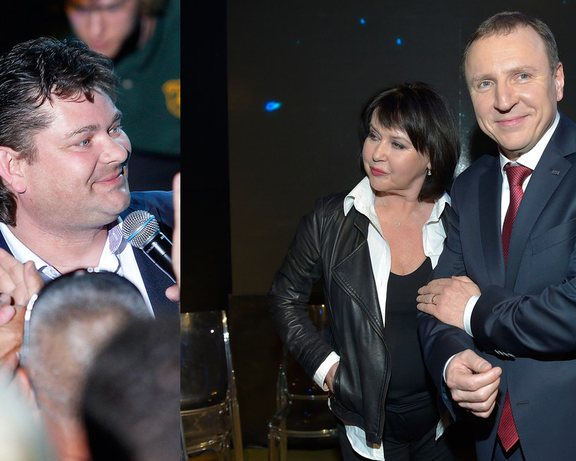 Zenon wystąpił w programie Jaworowicz! /- /AKPA