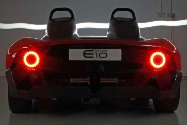 Zenos E10 /