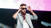 Żenujący wpis Justina Biebera