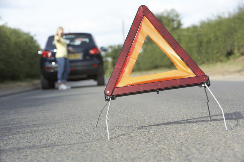 zepsuty samochód /© Photogenica