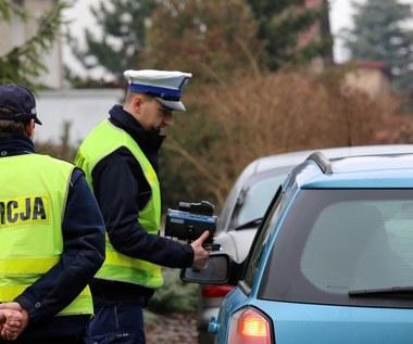 """""""Zero tolerancji"""" działa. Policja zabiera prawa jazdy"""