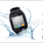 ZeSplash - wodoodporny smartwatch MyKronoz