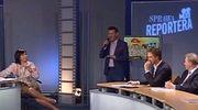"""Zespół Akcent w programie """"Sprawa dla reportera""""! Żenada?"""