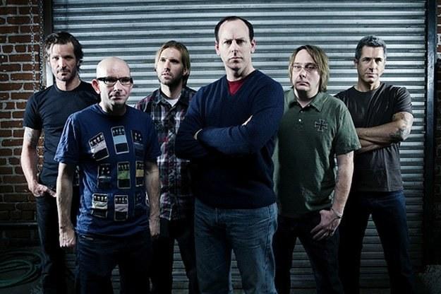 Zespół Bad Religion został założony w 1980 roku w Woodland Hills /
