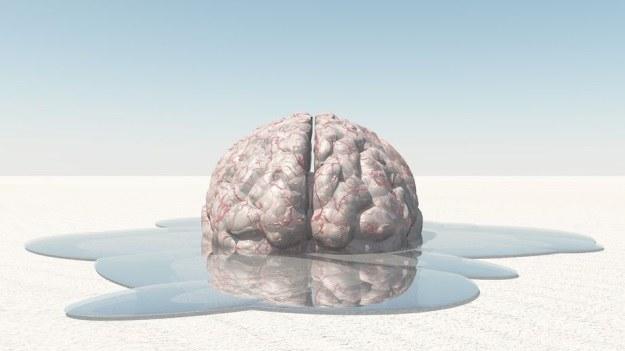 Zespół Cotarda to poważna choroba psychiczna - niezwykle rzadka /123RF/PICSEL