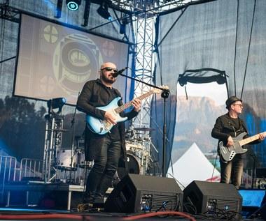 Zespół Kombii zagrał na Hej Fest