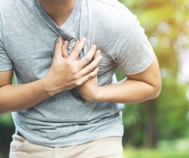 Zespół Kounisa, czyli alergiczny zawał serca: Przyczyny, objawy, leczenie