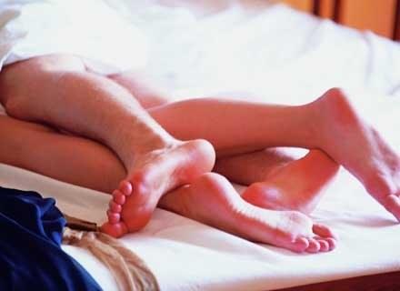 Zespół niespokojnych nóg jest dziedziczny /INTERIA.PL