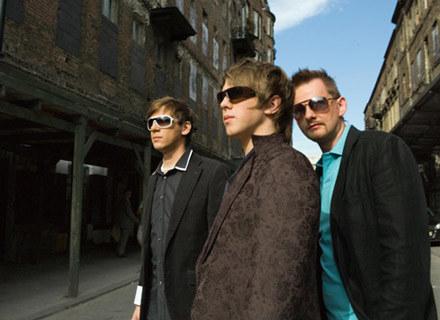 Zespół PIN. Nowy album to, ich zdaniem, odpowiedź na muzykę zdominowaną przez superproducentów /Oficjalna strona zespołu