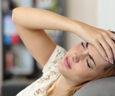 Zespół przewlekłego zmęczenia - objawy i leczenie