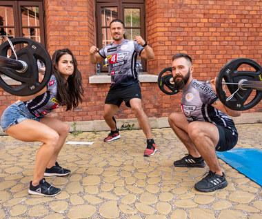 Zespół RMF4RT Gladiators zaprasza na Otwarty Trening biegowy w Krakowie