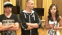 Zespół Sachiel rozpoczął prace nad debiutanckim albumem