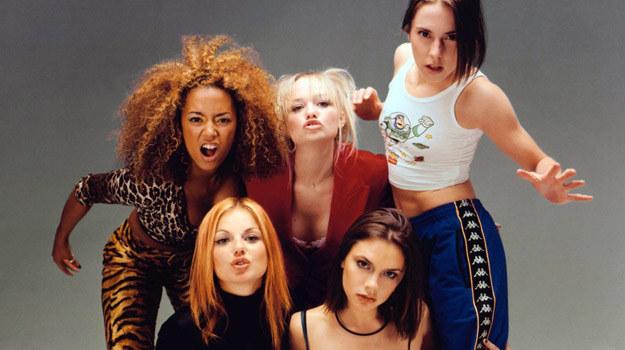 Zespół Spice Girls był w latach 90. absolutnym fenomenem /