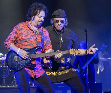 Zespół Toto znów zagra. W nowym składzie i na żywo