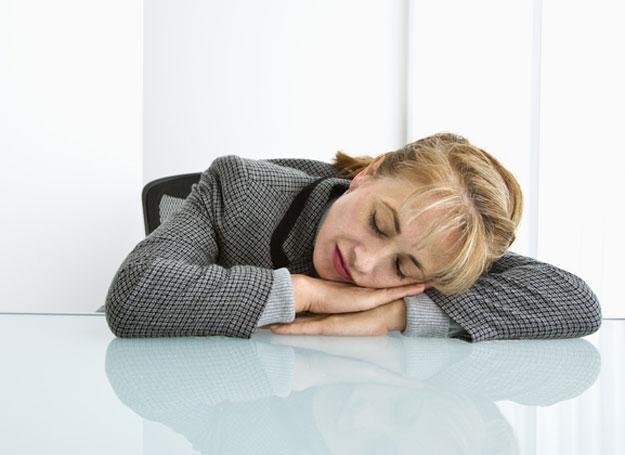 Zespół zmęczenia przewlekłego można leczyć /© Panthermedia