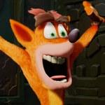 Zestaw Crash Bandicoot N. Sane Trilogy na PC, Xbox One i Switch trafi wcześniej