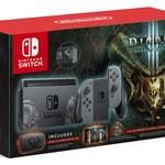 Zestaw Diablo III: Eternal Collection z Nintendo Switch