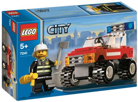 Zestaw Lego /INTERIA.PL