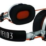 Zestaw słuchawkowy dla fanów Battlefield 3