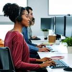 Zestaw słuchawkowy do pracy z domu - Logitech Zone Wired