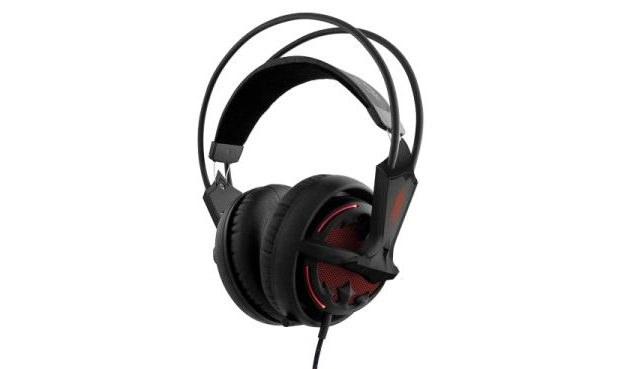 Zestaw słuchawkowy SteelSeries Diablo III /Informacja prasowa