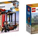 Zestawy LEGO Overwatch już dostępne w Europie
