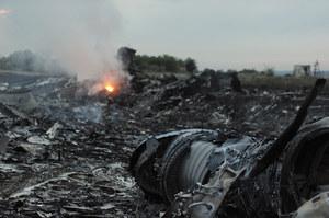 Zestrzelony samolot na Ukrainie. Ratownicy odnaleźli 196 ciał