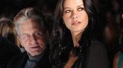 Zeta-Jones i Douglas blisko rozwodu?