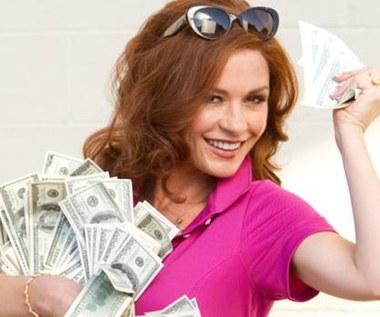 Zeta-Jones: Żądze czy pieniądze?