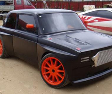 Zgadnij jaki to samochód!