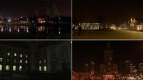 Zgasły światła w polskich miastach. Protest samorządów