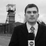 Zginął dziennikarz TVN Dariusz Kmiecik z rodziną
