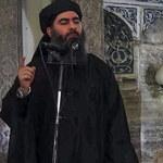 """""""Zginął jak pies i tchórz"""". Szczątki Bagdadiego mogą zostać wrzucone do morza"""