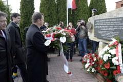 Zginęli w męczarniach ratując Żydów. Obchody 70. rocznicy mordu rodziny Ulmów