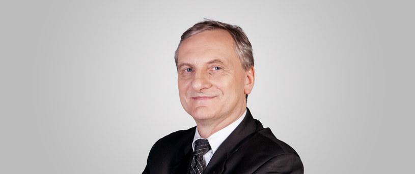 Zginiew Król /Ministerstwo Zdrowia /
