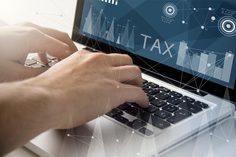 Zgłoszono jedną z największych podwyżek podatków w historii /123RF/PICSEL
