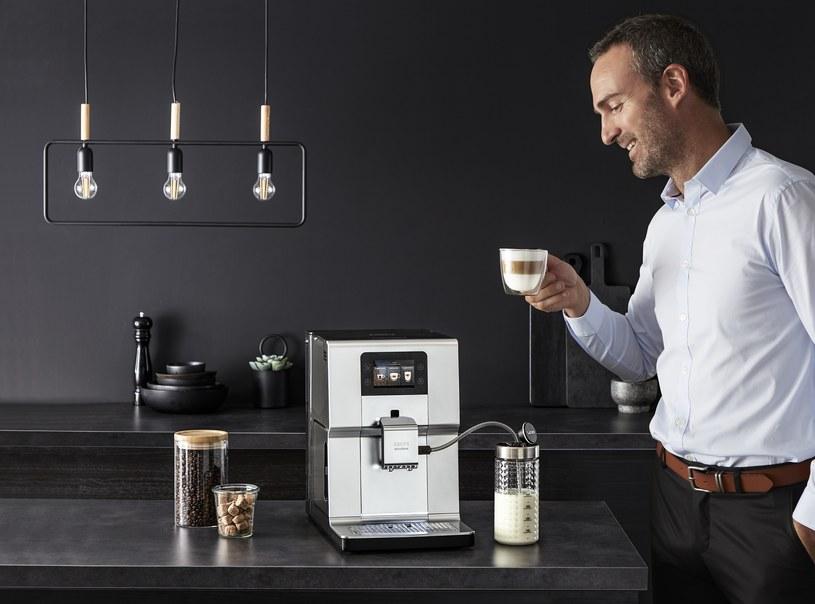 Zgodnie z najnowszymi badaniami statystycznymi Polacy piją coraz więcej kawy /materiały promocyjne