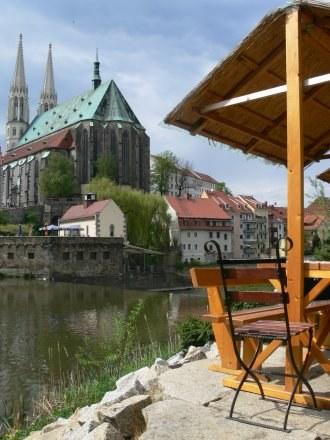 Zgorzelec - widok na Goerlitz /INTERIA.PL