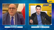 Zgorzelski: To nie jest Trybunał Konstytucyjny, tylko kabaret konstytucyjny