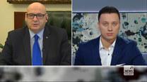 """Zgorzelski w """"Graffiti"""": """"Twierdza Sejm"""" wejdzie już do słownika polityki"""