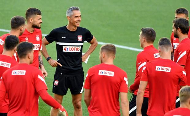 Zgrupowanie inne niż wszystkie. Czy Paulo Sousa odmieni oblicze Polaków?