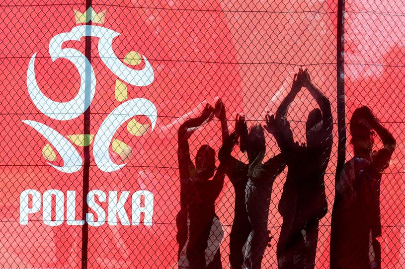 Zgrupowanie przed zbliżającymi się mistrzostwami Europy w piłce nożnej w Francji /Łukasz Dejnarowicz /Agencja FORUM