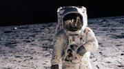 Zgubili film o lądowaniu na Księżycu!